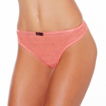 String corail Frenchy