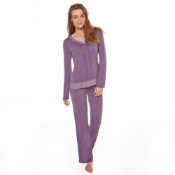 Pyjama opiacé/argent Gossip